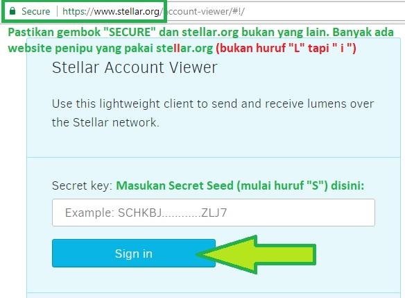 Account Viewer